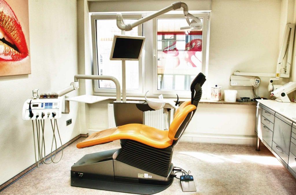 Zahnarzt Botmann Trier - Praxis